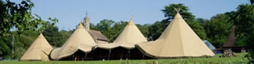 5 star catering and marquee hire