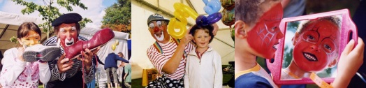 Children's parties by SN2R Ltd