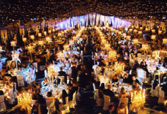 Amazing Venetian masked ball corporate parties, unforgettable celebrations and private events